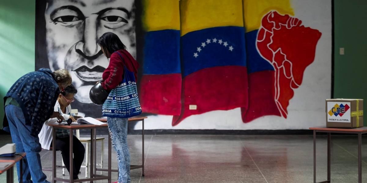 Venezolanos eligen este domingo a 355 alcaldes y un gobernador