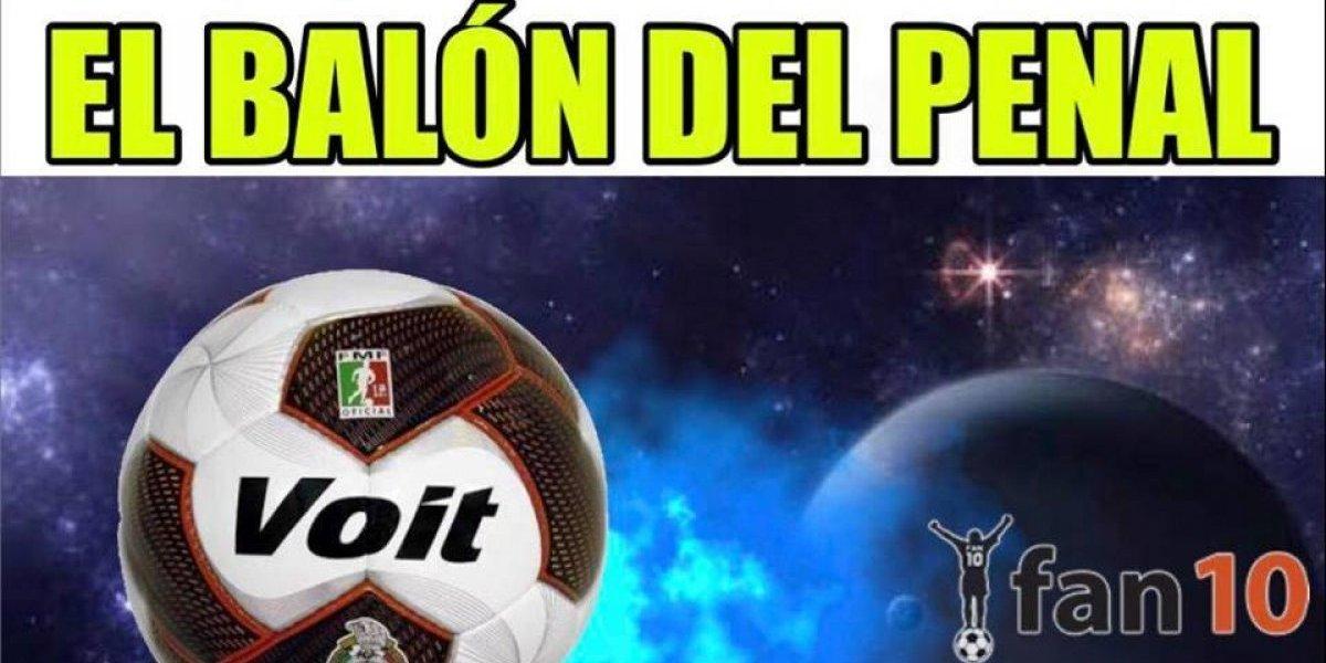 Los mejores memes de la derrota de Monterrey ante Tigres en la Final Regia