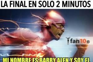 Memes Final Regia