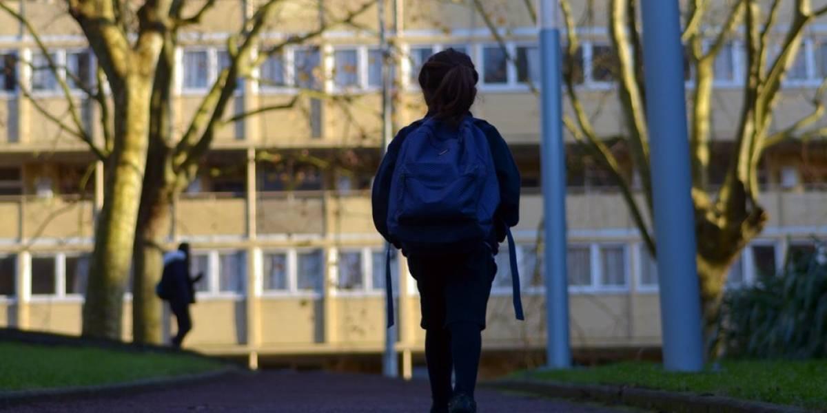 Pisa: três em cada dez alunos dizem sofrer bullying no colégio