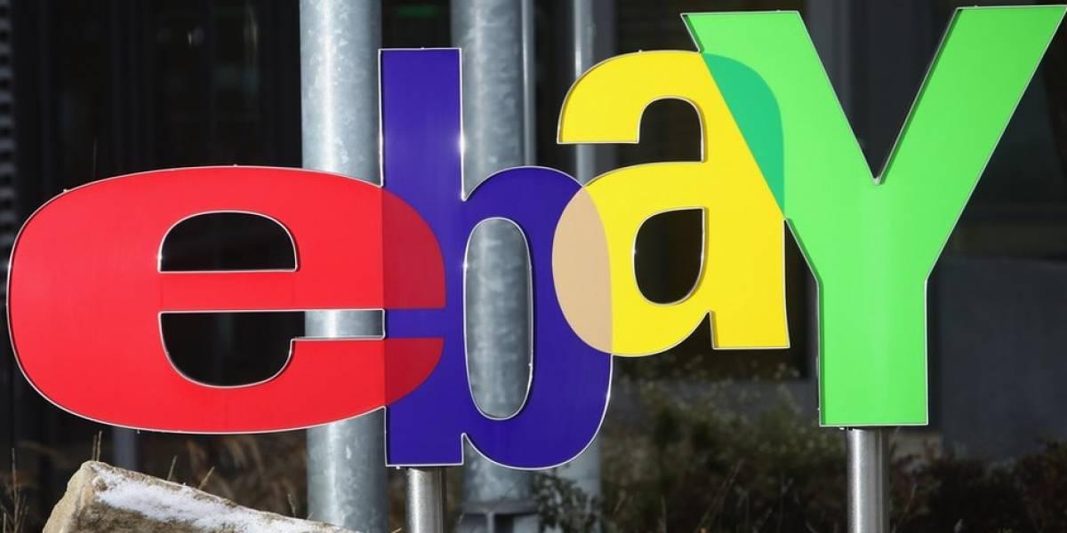 """eBay anuncia descuentos de hasta 60% durante """"Black Friday"""" para compradores boricuas"""