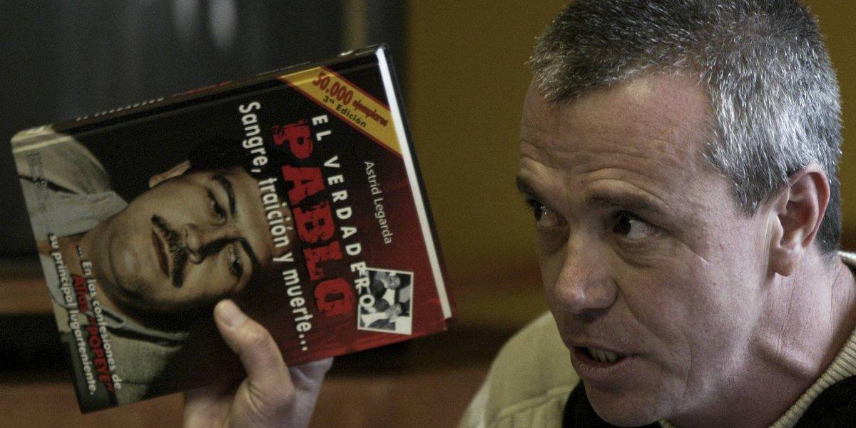 WAPA estrena serie sobre Popeye, jefe de sicarios de Pablo Escobar