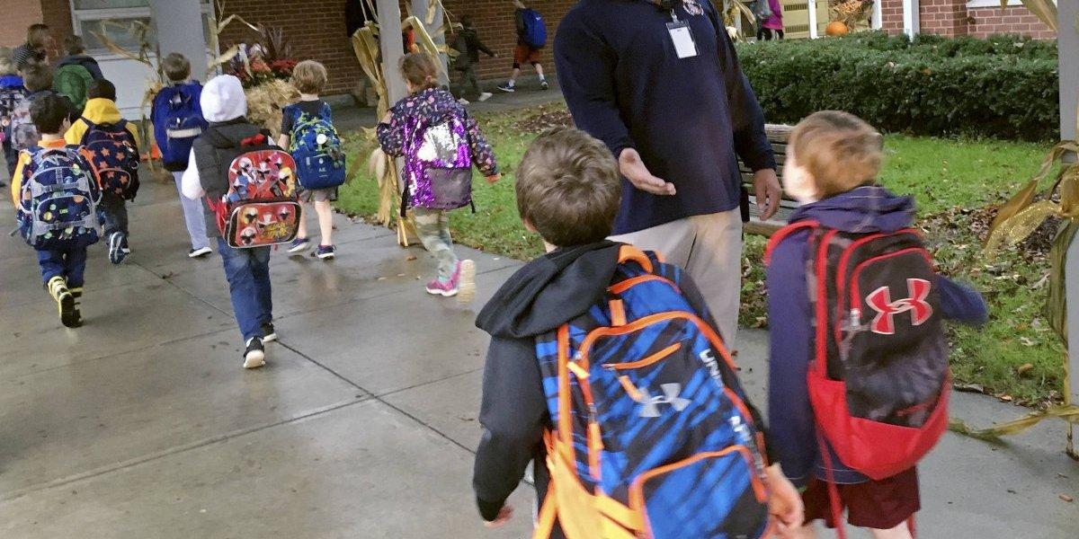Demandan escuela por supuesto abuso a alumnas