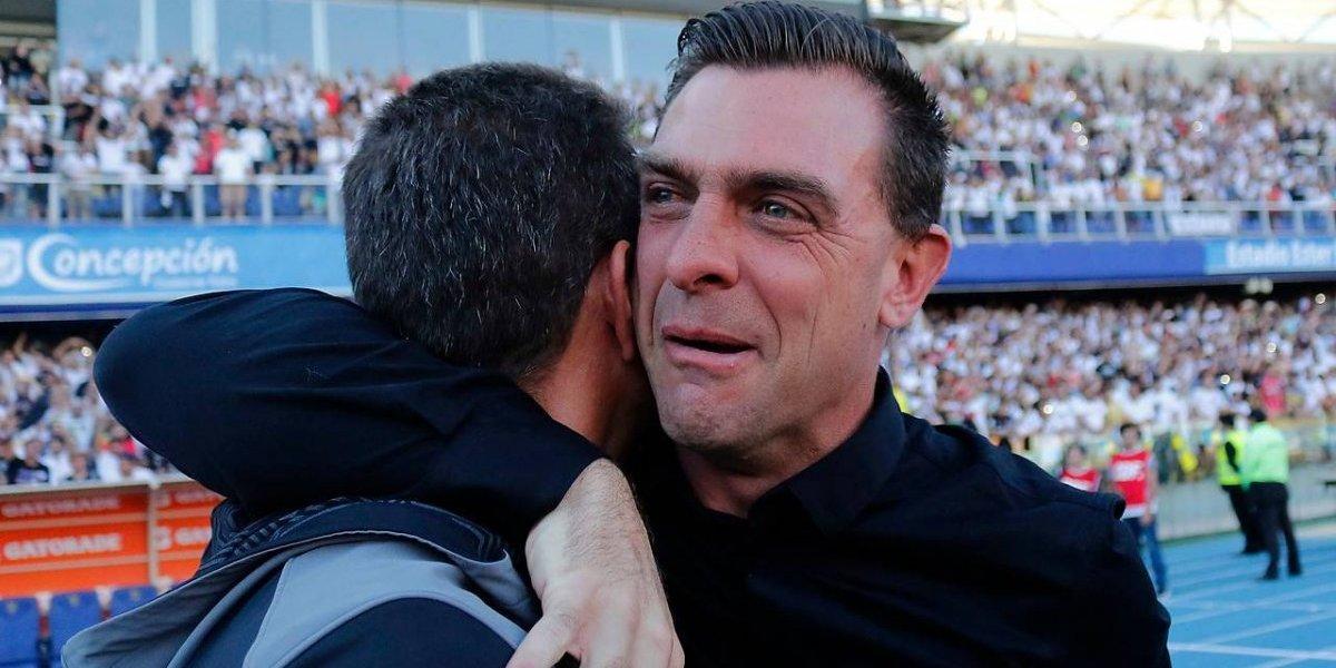 Trastienda del campeón: La broma a Guede y el regalo de Barroso marcaron la estrella 32 de Colo Colo