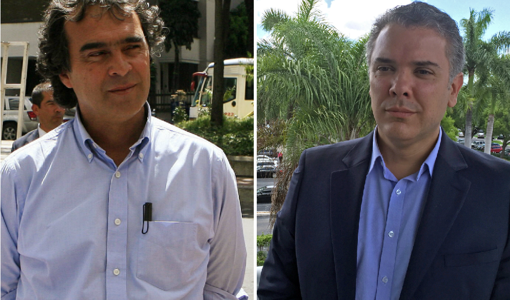 Empiezan a definirse los candidatos para el 2018: el uribismo y Coalición Colombia ya tienen el