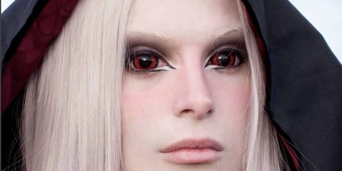 Un joven ha gastado una fortuna para parecerse a un elfo y este es el resultado de su transformación
