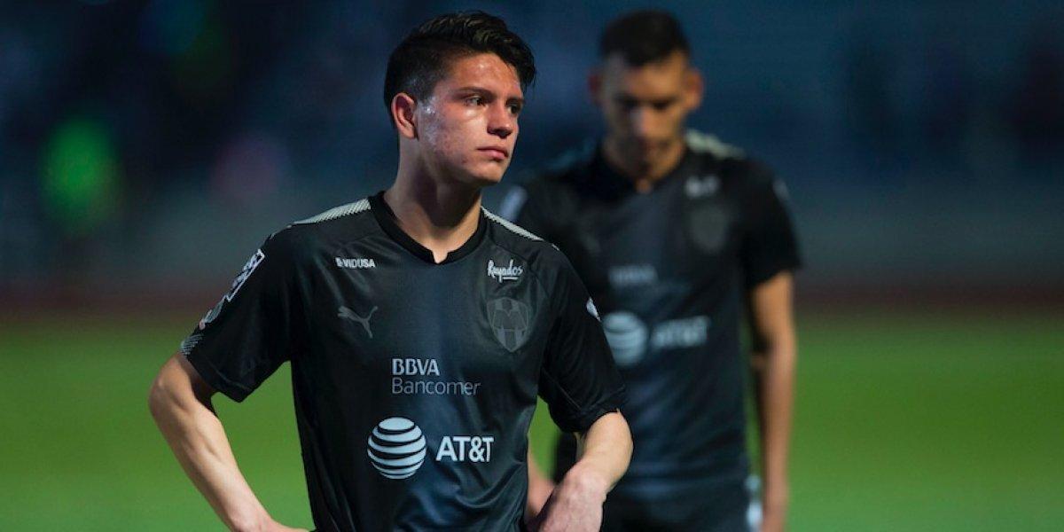 Borussia Dortmund, interesado en fichar a jugador de Monterrey