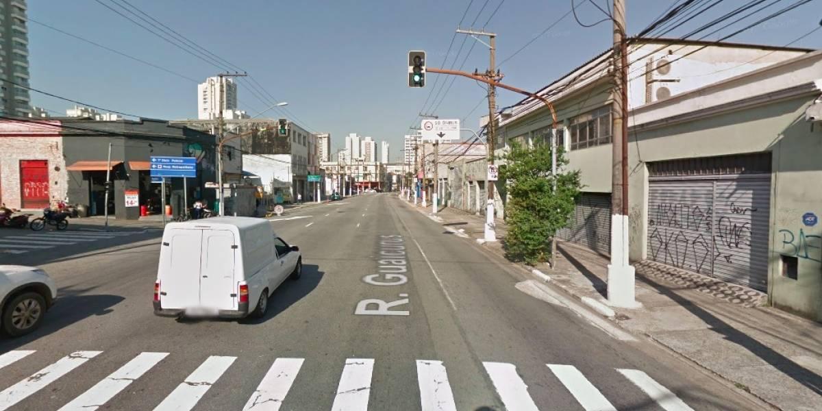 Motorista que atropelou e matou morador de rua em SP se apresenta à polícia