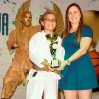 Gala Deportiva Naqueña 2017