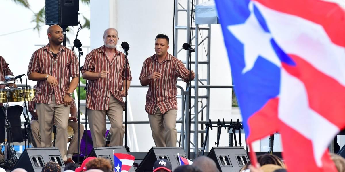 Recaudan $30 millones para la reconstrucción de Puerto Rico