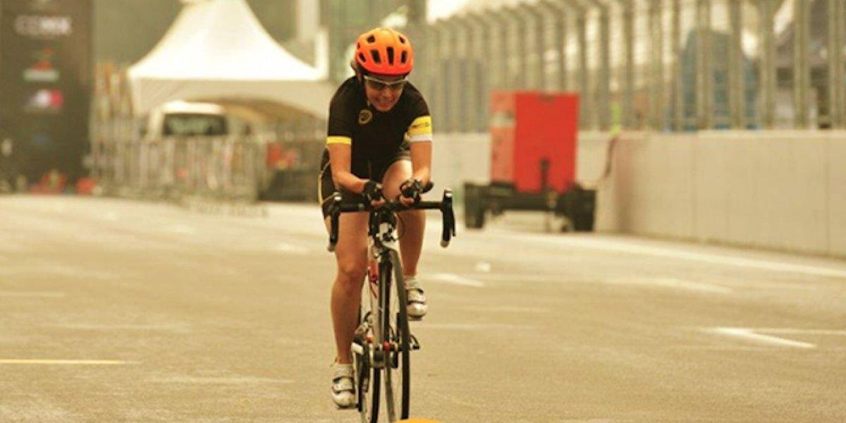 Inicia etapa CDMX by Le Tour de France apoyada por Rangel de Alba