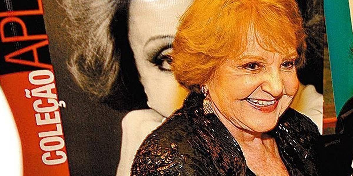 A atriz Eva Todor morreu aos 98 anos no RJ