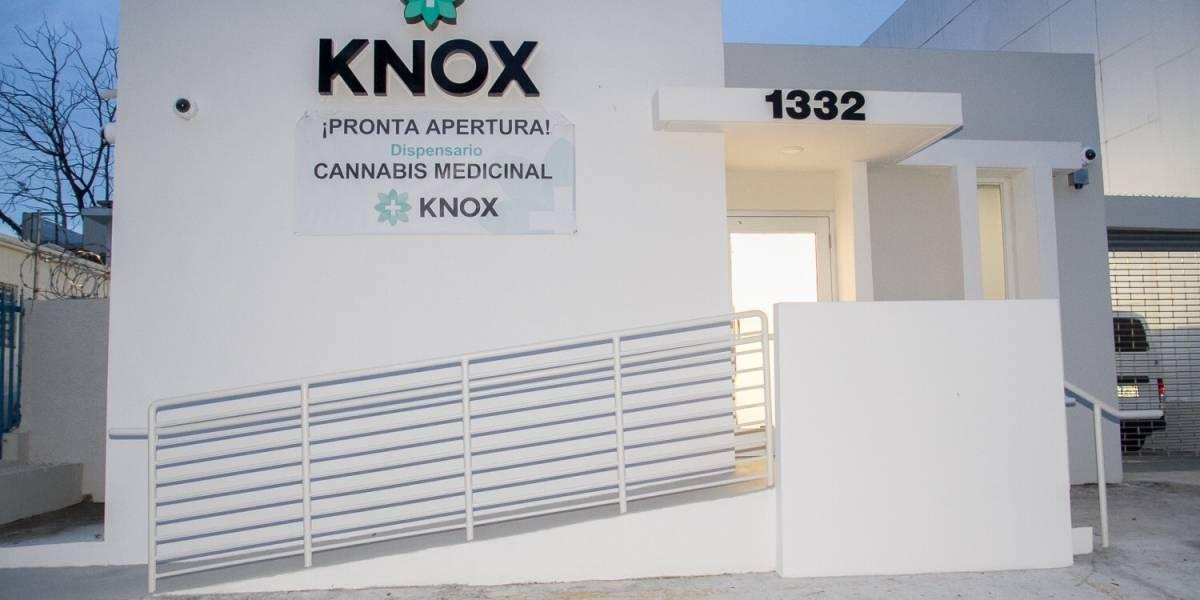 Knox Medical Puerto Rico presenta su nueva clínica medicinal