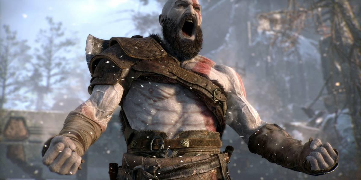 CCXP: primeiro painel exclusivo de games foca em novo God of War