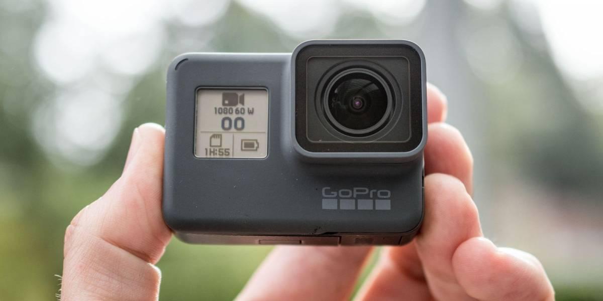 Hero6: Probamos la mejor cámara de acción de GoPro