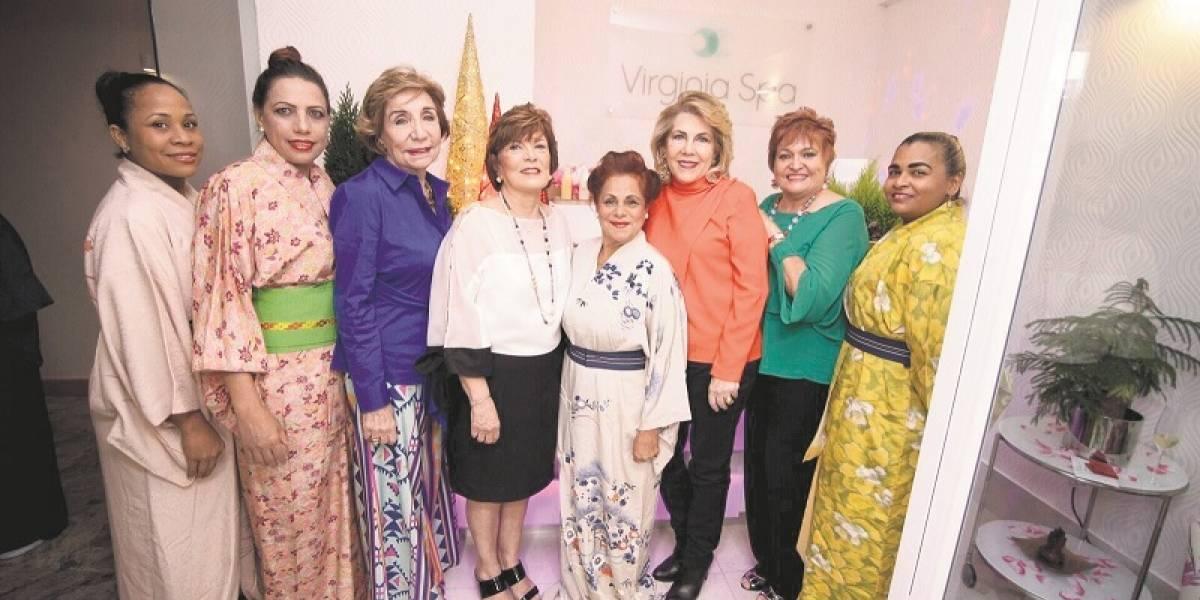 #TeVimosEn: Virginia Spa celebró su 52 aniversario