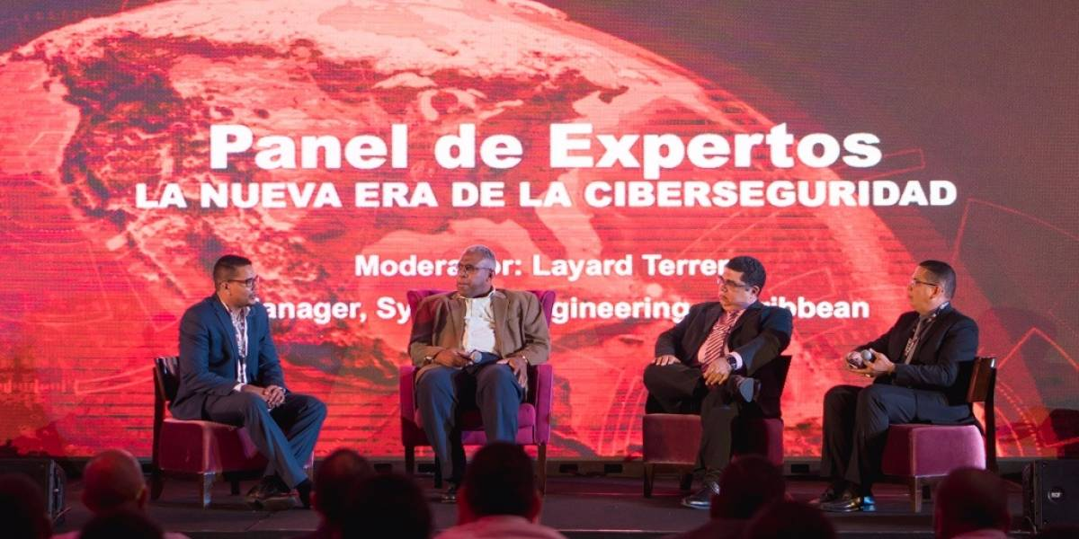 Fortinet celebró su Cybersecurity Summit 2017 en República Dominicana