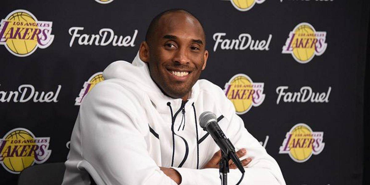 """Kobe a los Lakers: """"Solo con paciencia, nunca llegarás"""""""