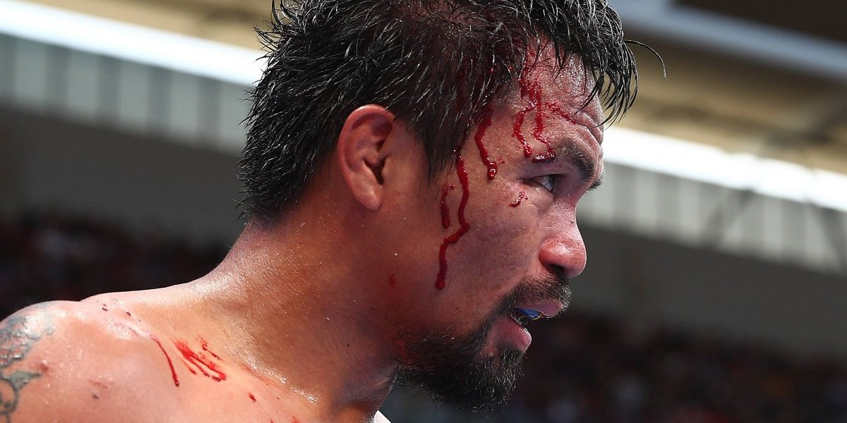 Manny Pacquiao pelearía en la Ciudad de México