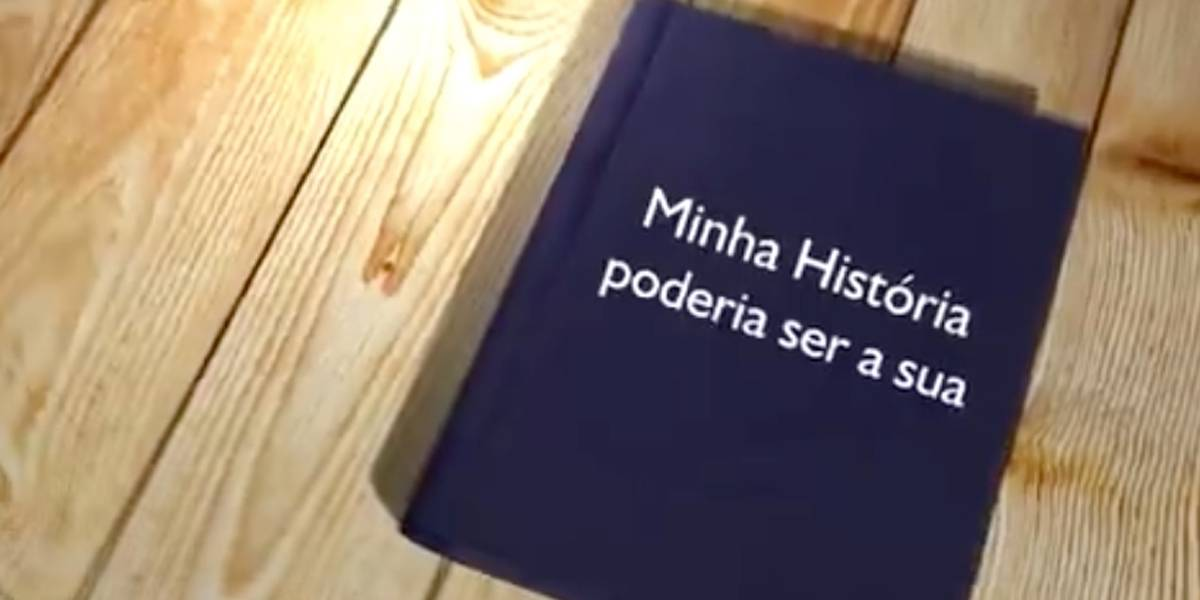 Minha Histria Pode Ser A Sua Secretaria De Direitos Humanos Do Rio Tenta Sensibilizar Pela