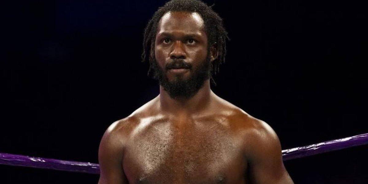 Detienen a luchador de la WWE tras ser acusado de secuestro