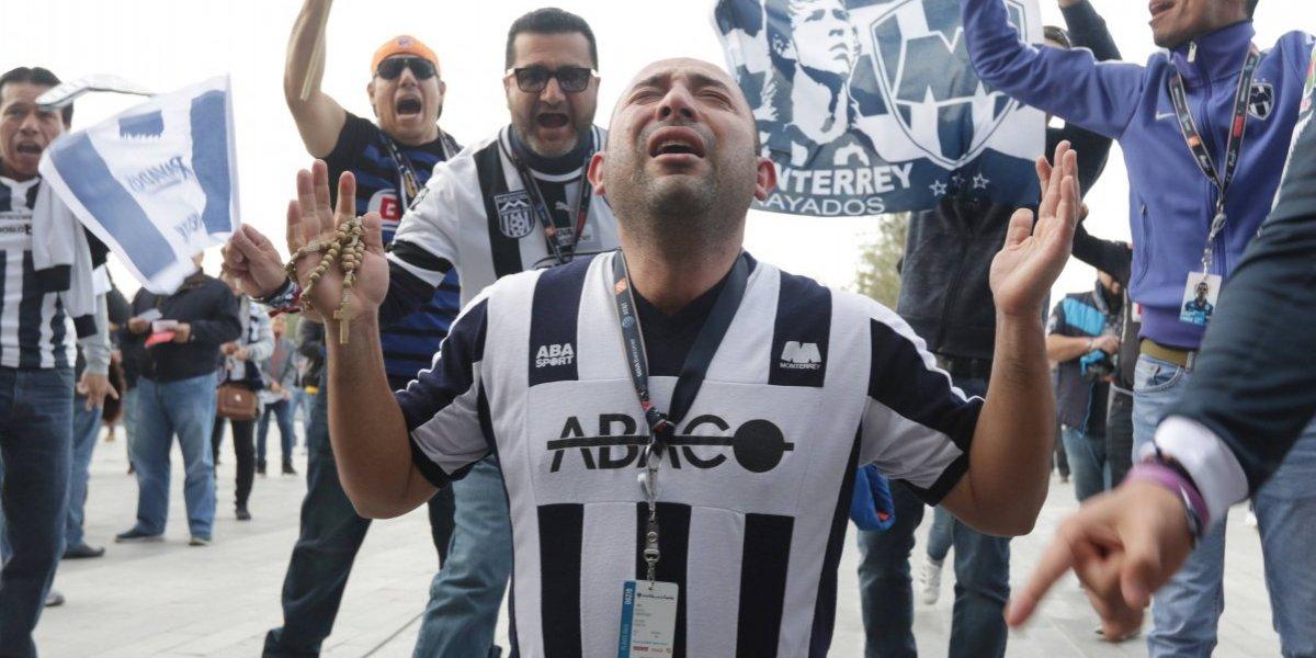 FOTOS: Las mejores postales de la Final, Monterrey vs. Tigres