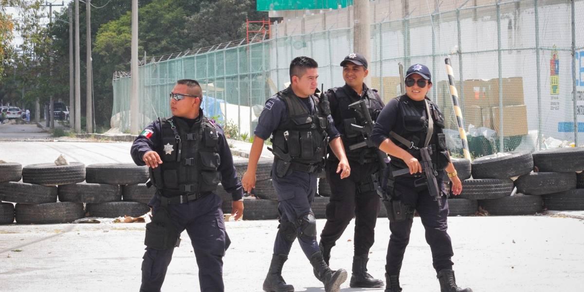 Autoridades detienen en Playa del Carmen a sujeto acusado de secuestro