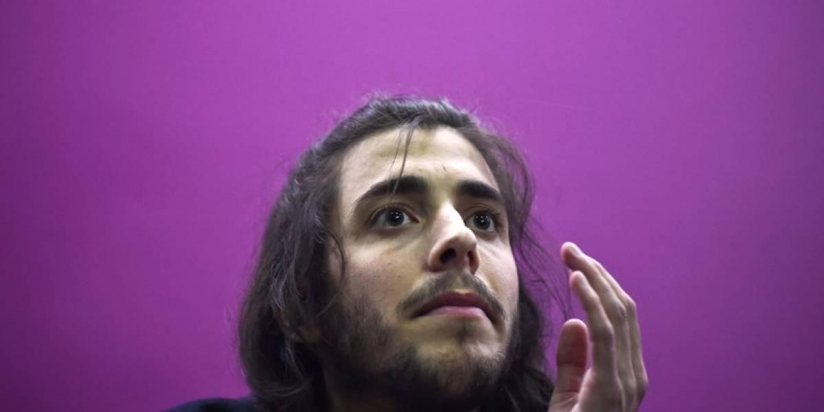 El cantante portugués Salvador Sobral recibe un trasplante de corazón