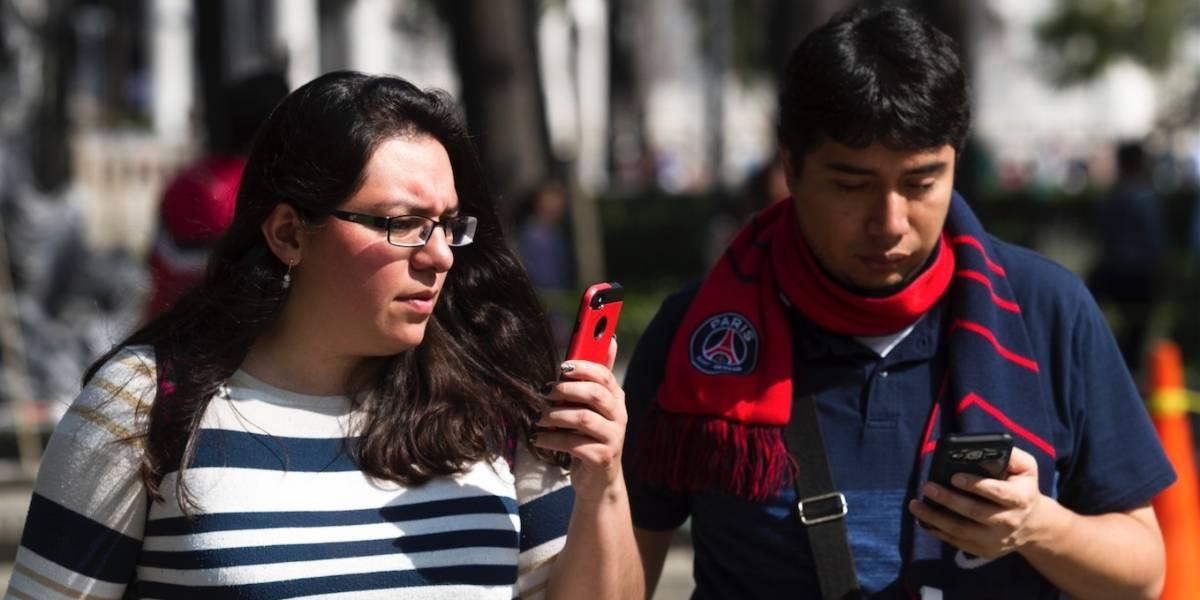 Redes sociales, vía para infectar equipos móviles este año