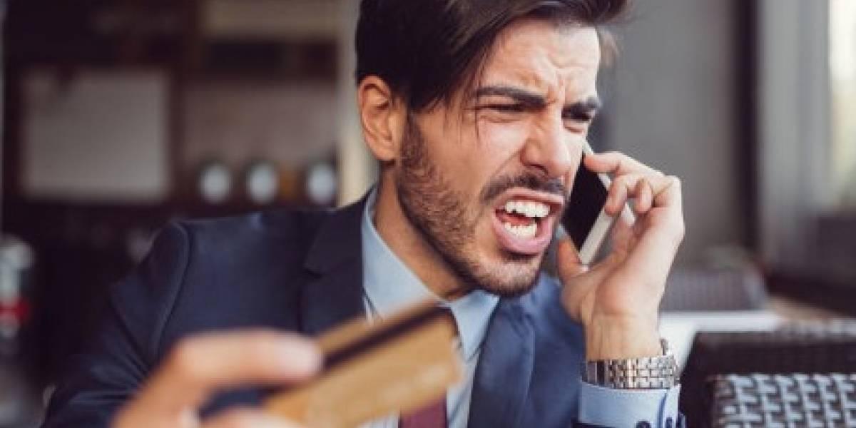 Conducef alerta por incremento de fraudes en diciembre