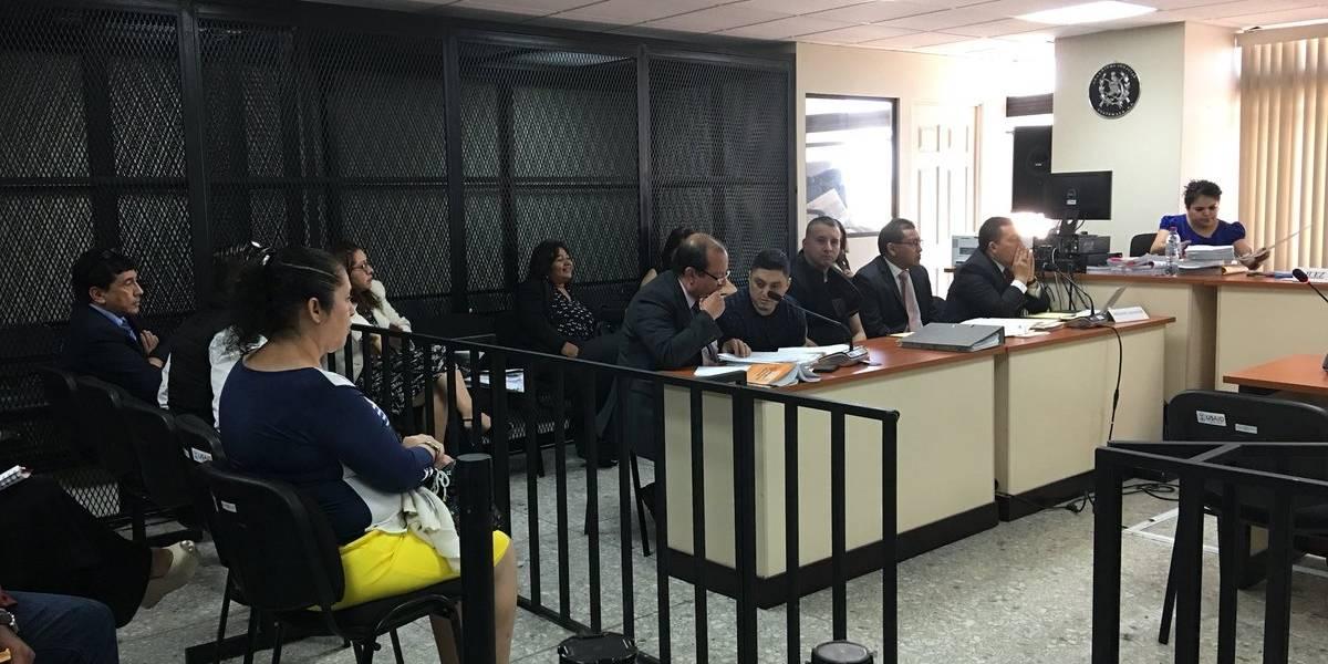"""A debate los sicarios y los colaboradores del narcotraficante """"Guayo"""" Cano"""