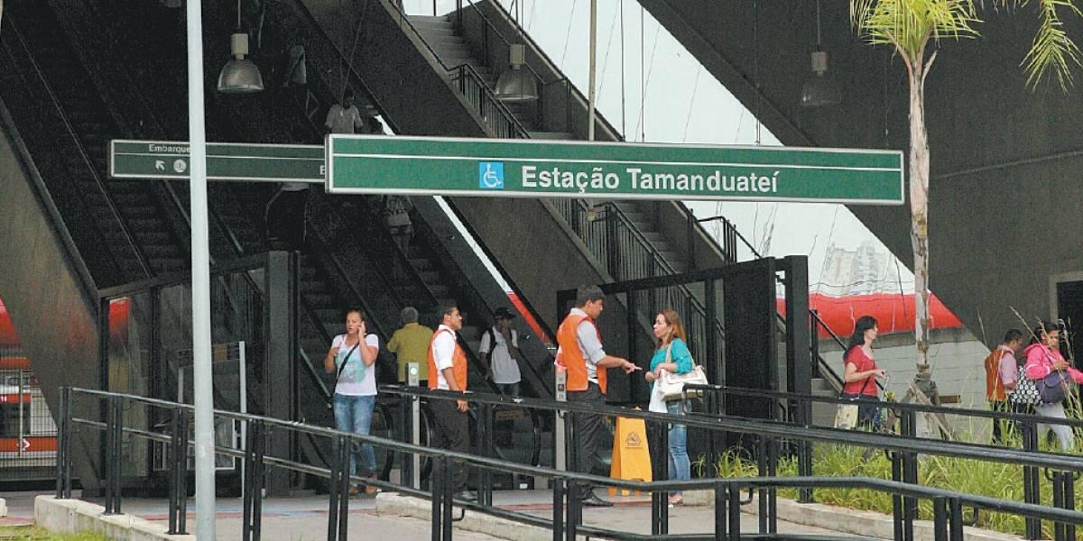 São Paulo recebe aval financeiro para avançar projeto do metrô do ABC