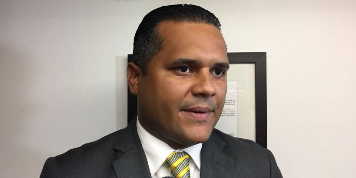 Ramón Rodríguez Ruiz reitera no renunciará ante recorte de presupuesto