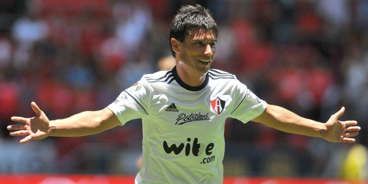 Pumas no quiere más papelones y contrató a un compañero de lujo para Nicolás Castillo