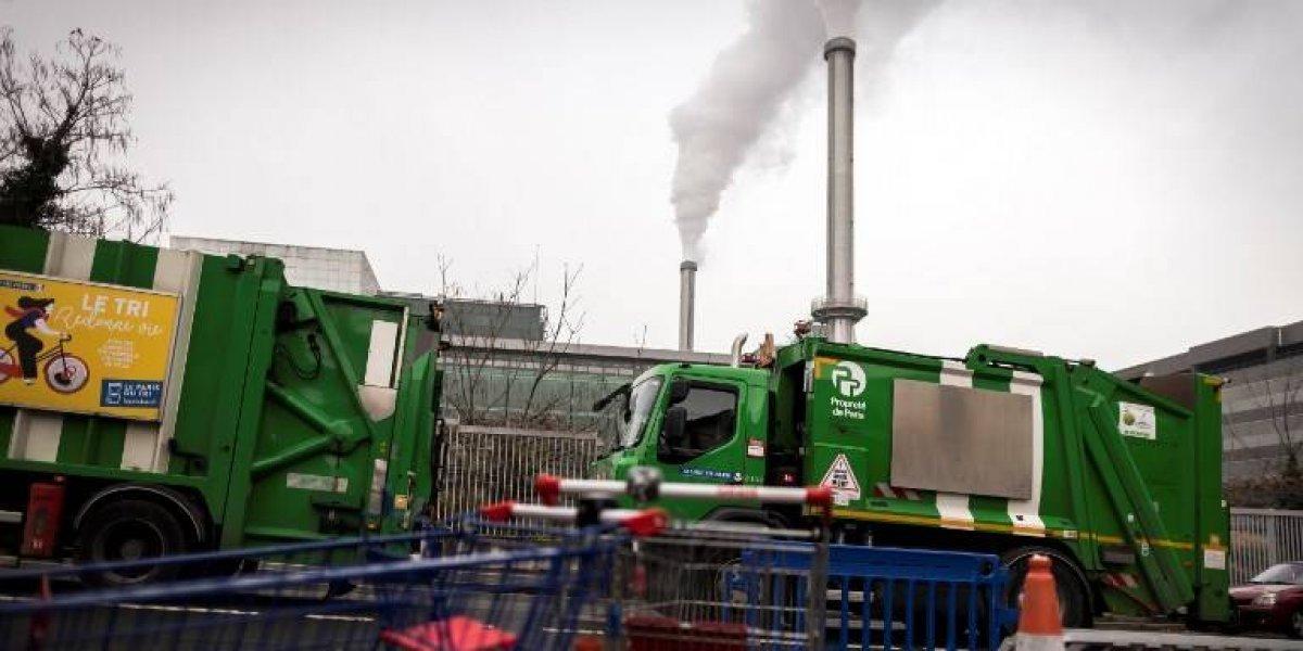 """Empresas francesas """"rompen el chancho"""" para combatir emisiones de C02"""
