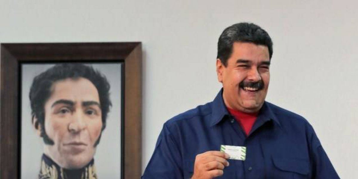 """Maduro festeja tras triunfo en elecciones boicoteadas por la oposición: chavismo ganó """"más de 300"""" de las 335 alcaldías"""