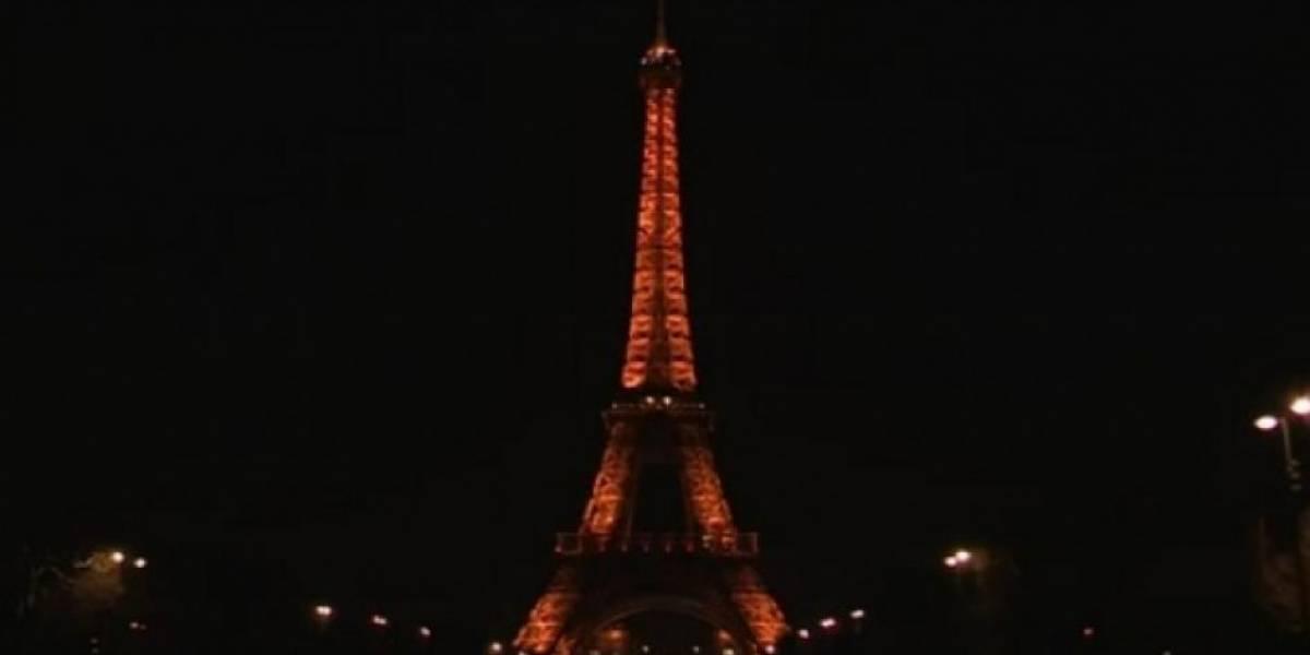 """Más de 100 mil casas no tienen electricidad en Francia por tempestad """"Ana"""""""