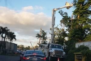 Cuerpo de Ingenieros cerrará esta carretera en Cidra