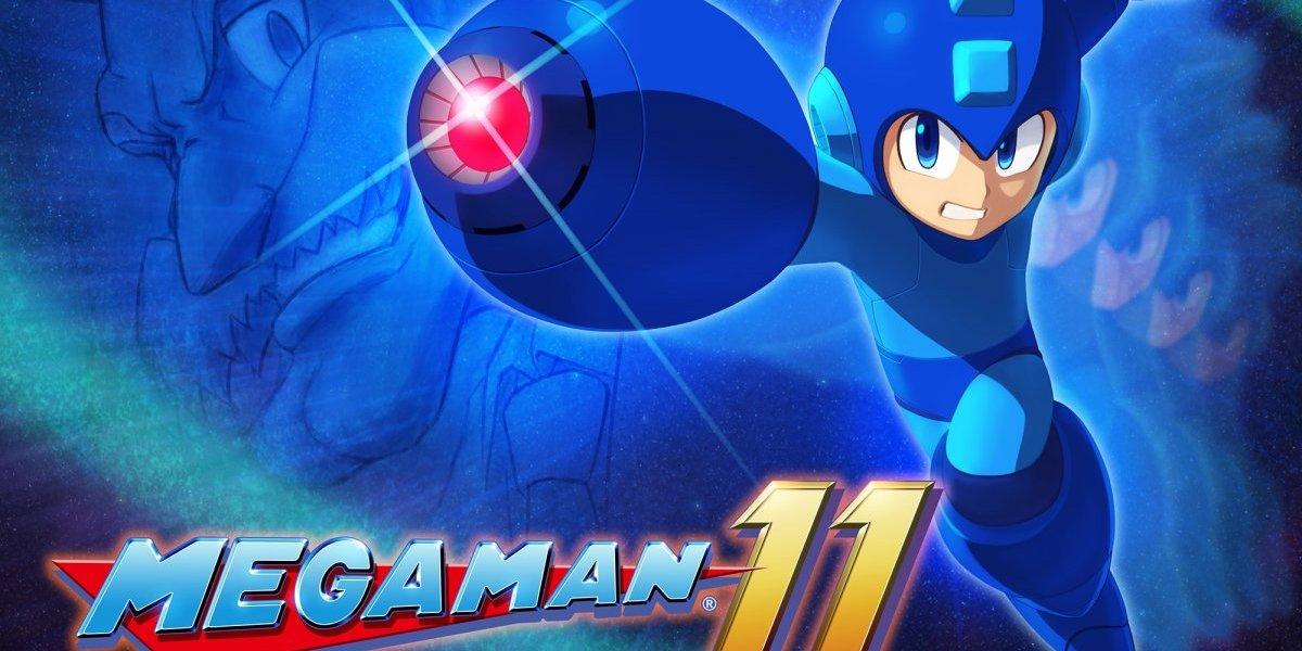 Mega Man 11 llegará el próximo año a las consolas de videojuegos