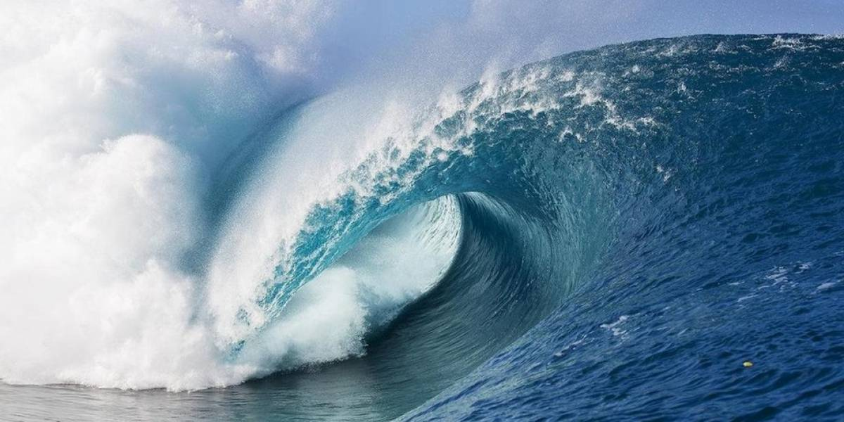 Muito mais que uma onda no mar: a incrível ciência por trás do surfe