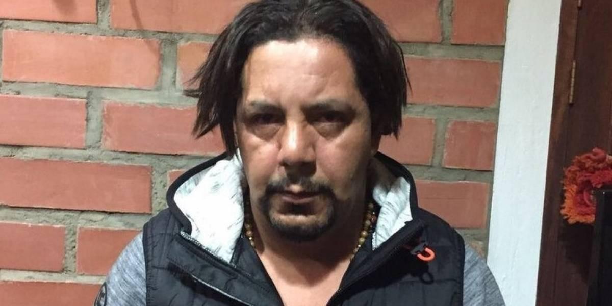 """Alias """"Tom"""" es trasladado a una cárcel en Bogotá"""