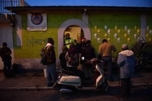 Albergue en el Barrio El Gallito, zona 3