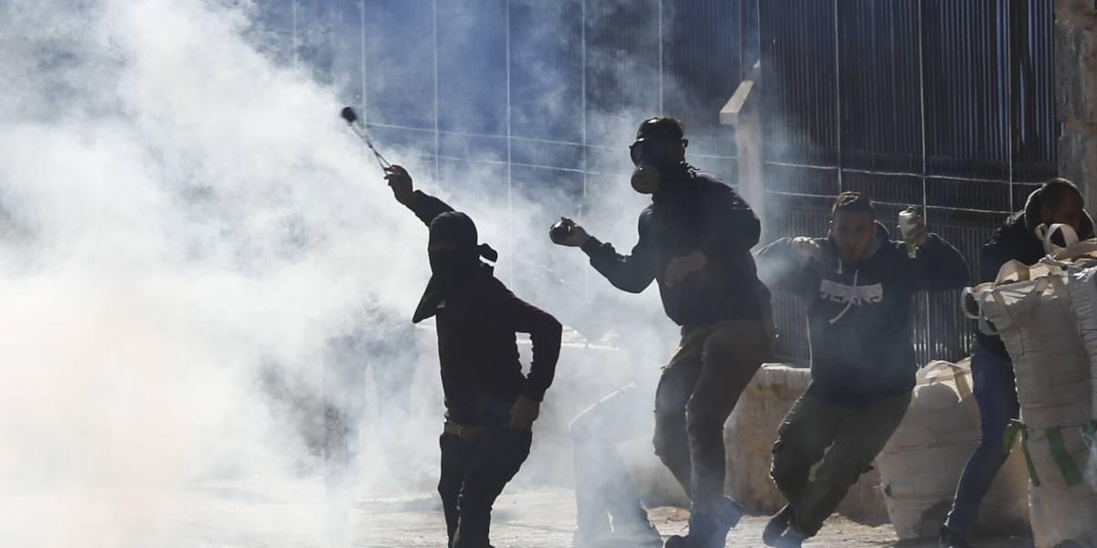 UE condena ataques de odio tras reconocimiento de Jerusalén por EU