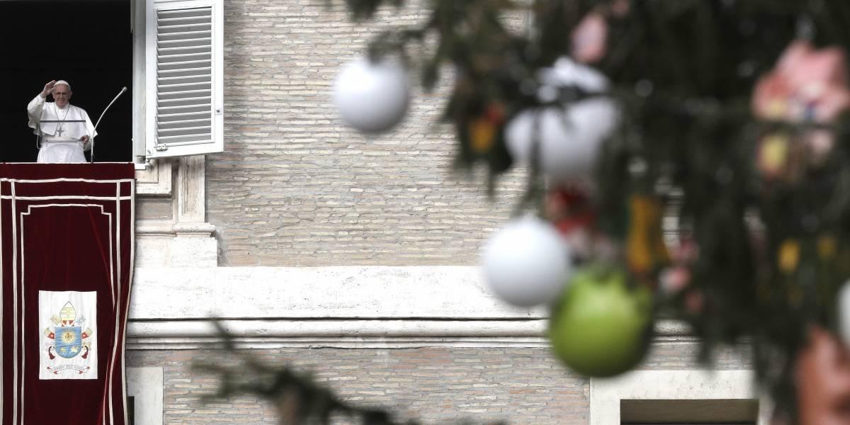 Papa Francisco también festejará a la Virgen de Guadalupe