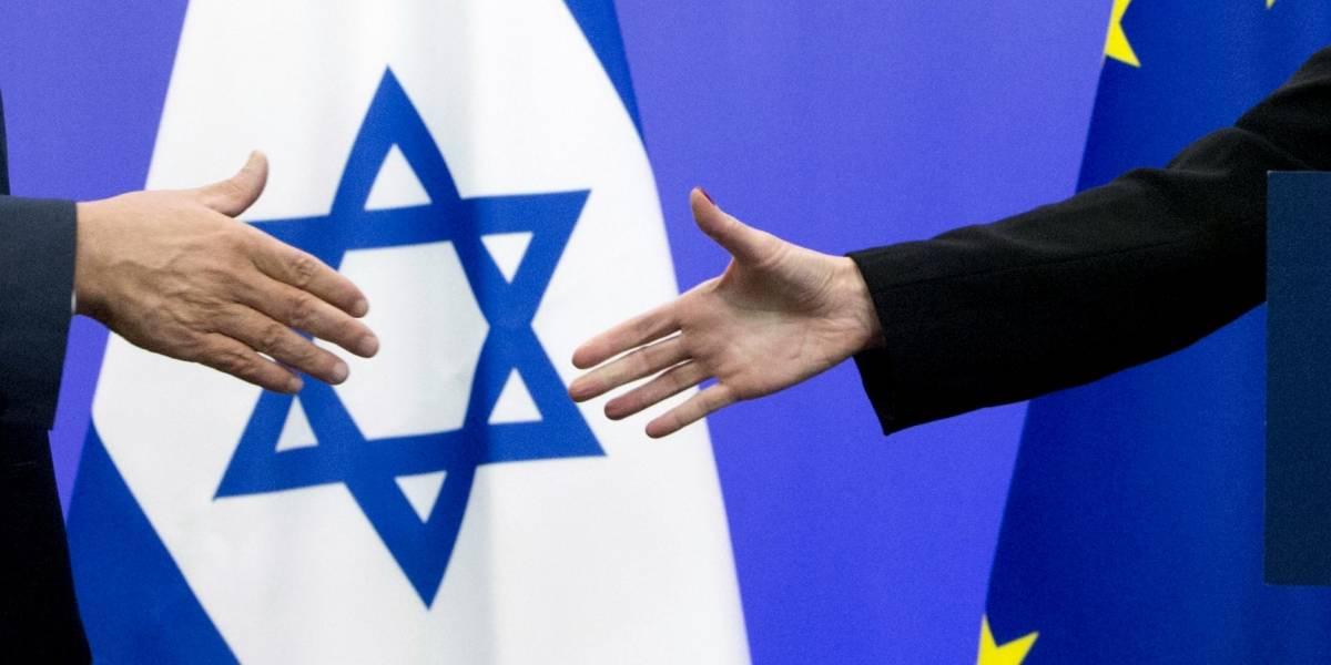 Netanyahu cancela reunión con Juncker por intensas nevadas