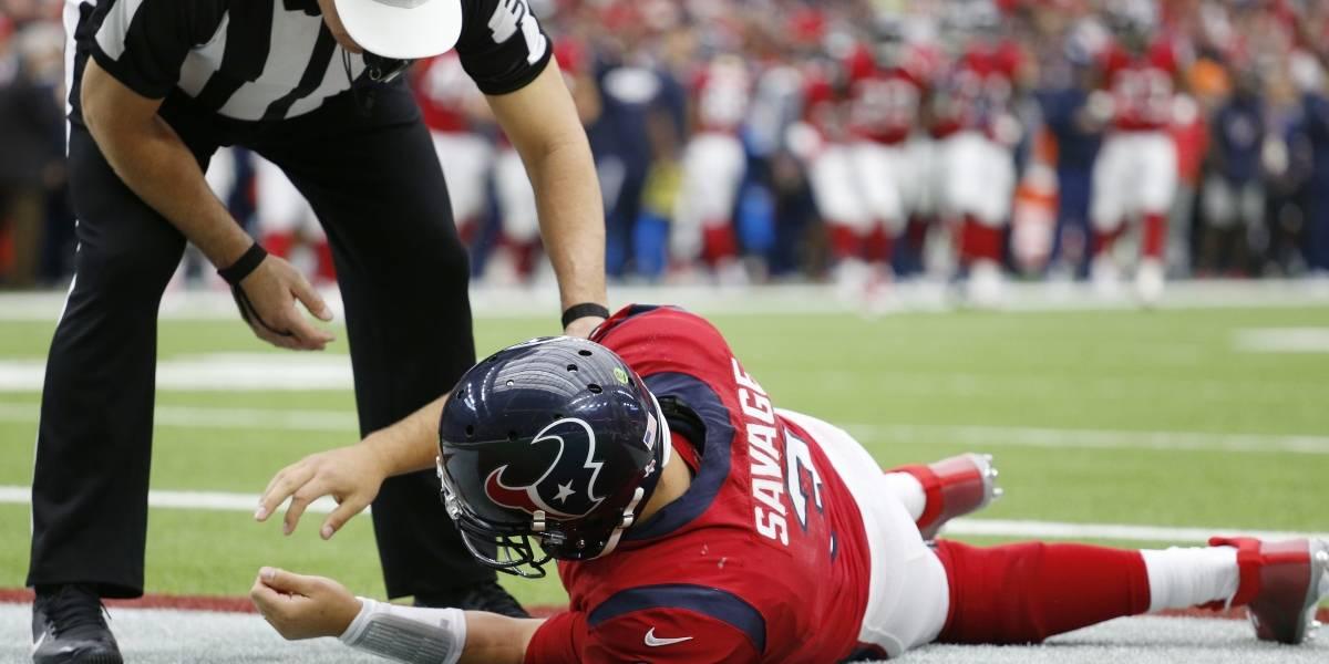 NFL investiga posible violación al protocolo de conmociones cerebrales