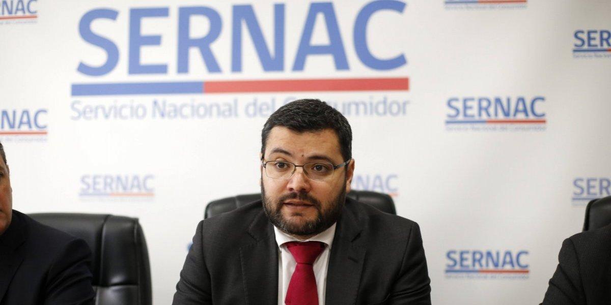 Sernac mostró preocupación por presunto fallo del TC que le resta facultades