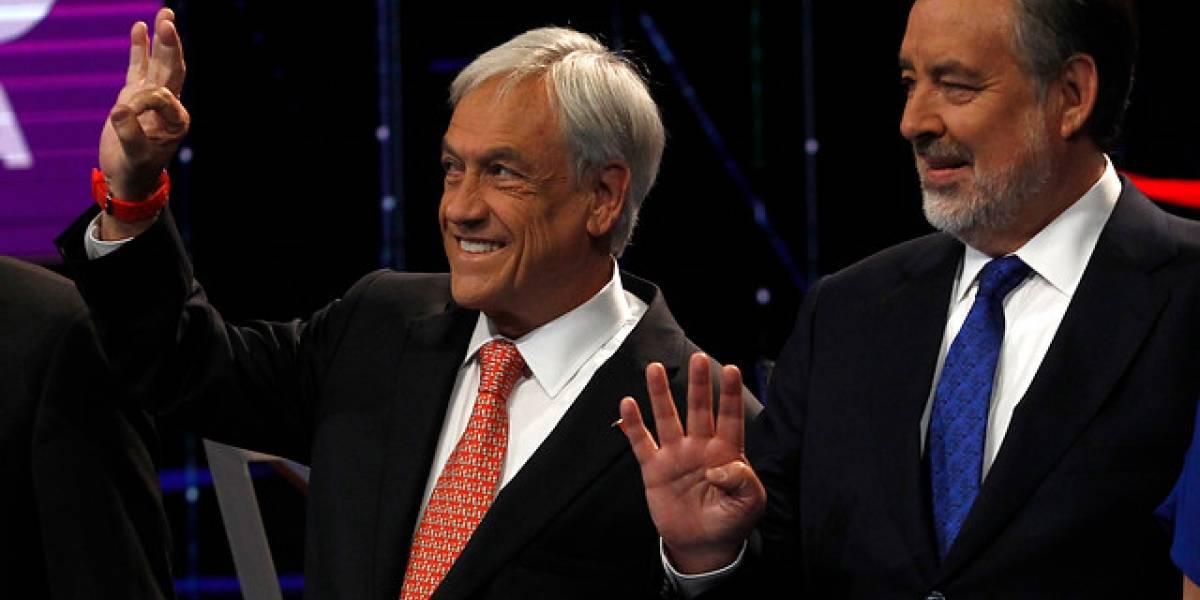 Debate Anatel: los ocho puntos claves que tendrá el último round Piñera-Guillier antes de las elecciones