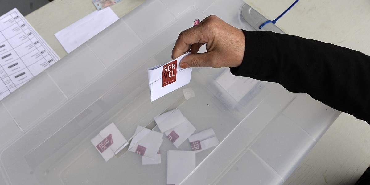 ¿Votar antes del 25 de octubre?: presentan proyecto de ley para voto anticipado en el plebiscito