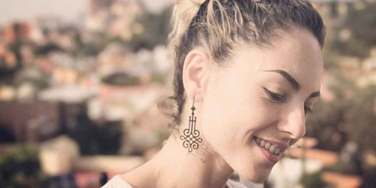 El nuevo galán de Bárbara Mori ¿le declaró su amor en redes sociales?